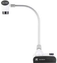 Elmo L-12F - 4K 12x Zoom HDMI in/out USB