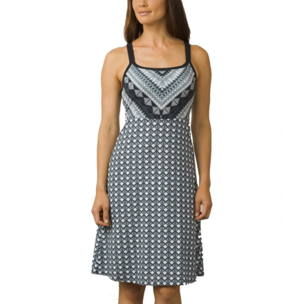 Prana Cora Dress Dam Klänning XS