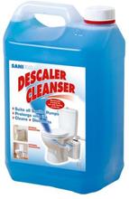Saniflo Descaler Cleanser konc. rengöringsmedel - 5 liter