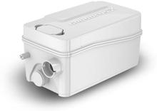 Grundfos Sololift 2 - D2 avloppspumpstation för dusch och tvättställ