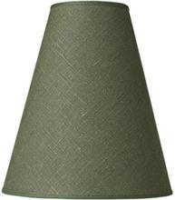 Trafik Carolin lampskärm, Olivgrön