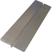 Uponor/Wirsbo Värmefördelningsskivor 1150x280x0,5 mm för 20 x 2 mm pexrör