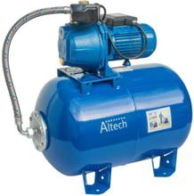 Prisma pumpautomat 1100 i gjutjärn - 60 liter