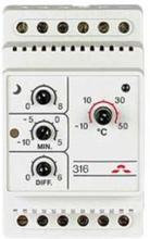 DeviReg 316 Termostat