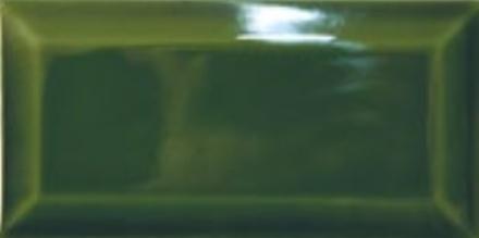 kakel plaqueta metro verde vic fasad grön blank