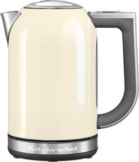 Midline Vattenkokare 1,7 L Crème