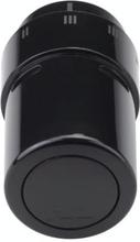 Danfoss RAX designtermostat för RA 2000 ventiler - Svart