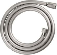 """Grohe Vitalioflex Comfort Duschslang 1,2"""", silver, 1,5 m"""