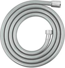 """Grohe Vitalioflex Comfort Duschslang 1,2"""", silver, 2 m"""