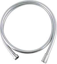 "Grohe Vitalioflex Silver Duschslang 1,5 m, 1/2"", silver"