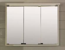 Noro Alva Spegelskåp 90 cm - vit matt