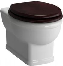 Vitra Aria vägghäng toalett - 540x360 mm