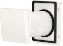 Pax Mistral iV12R ventilation med värmeåtervinning