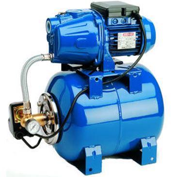 Pumpautomat Prisma Inoxmatic 800