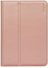 iPad Mini 1/2/3/4/(2019) Targus Clik-In-Case - Rose Gold