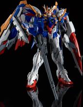 MG Hi-Res Wing Gundam EW - 1/100