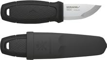 Morakniv Eldris Knife svart 2020 Multitools & Fickknivar