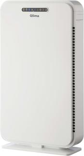 Qlima luftrenser 50 W hvid A45