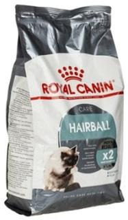 Royal Canin Hairball Care, Vuxen, 4 kg, Vitamin A, Vitamin B1, Vitamin B12, Vitamin B2, Vitamin B3, Vitamin B5, Vitamin B6, Vitamin B9..., 34%, 15%,