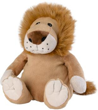 Warmies: Lejon