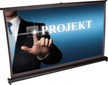Desktop Projection Screen 40""