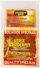 Boemboe Sambal Goreng