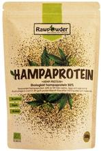 Rawpowder Hampa Protein 50% 300 g