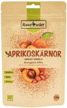 Rawpowder Aprikoskärnor bittra 150 g