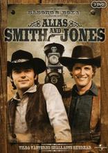 Alias Smith And Jones - Säsong 2 Box 1