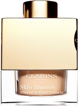 Skin Illusion Loose Powder Foundation, 110 Honey