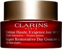 Super Restorative Day Cream SPF20 50ml