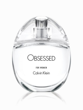 Parfyme - Transparent Calvin Klein Obsessed for Women Edp 50 ml
