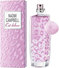 Naomi Campbell Cat Deluxe EdT, 30 ml Naomi Campbell Parfym