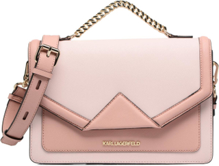 K Klassik Shoulderbag by Karl Lagerfeld