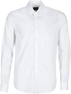 Sisley Skjortor med långa ärmar FENIMO Sisley