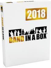 PG Music BiaB MegaPAK 2018 MAC E