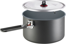MSR Ceramic 2,5 L Pot Köksutrustning Grå OneSize