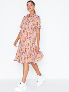 Object Collectors Item Objally S/S Dress 103 Kjoler