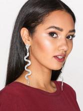 WOS Anaconda Earrings