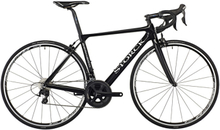 Storck Bicycle Aernario Comp 105 black glossy 51cm 2016 Landsvägscyklar