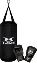 Hammer Boxing Set Junior Inkl. 6 oz handskar