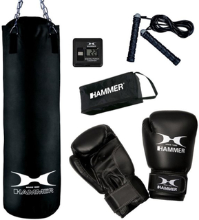 Hammer Boxing Set Chicago