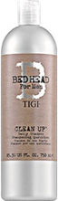 B For Men Clean Up Daily Shampoo 750ml