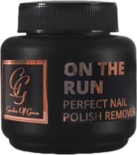 Nail Polish Remover - Neglelakkfjerner 50 ml.
