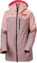 W Whitewall Lifaloft Jacket Pink Rose S