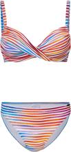 Bikini från Sunflair mångfärgad