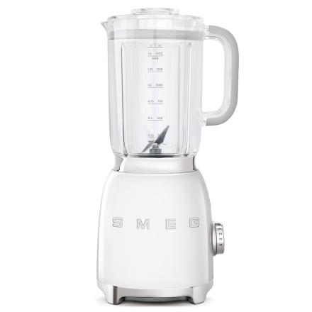 Smeg - Smeg Blender 1,5L, Hvid
