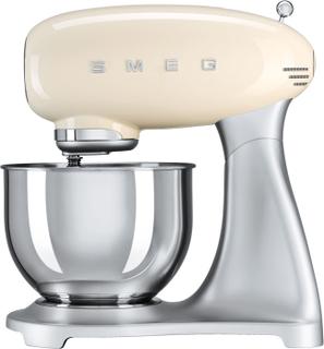 Smeg - Smeg Stand Mixer 4,8L, Creme