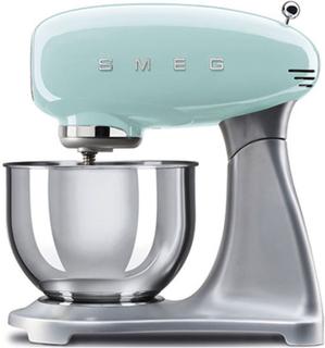 Smeg - Smeg Stand Mixer 4,8L, Pastellgrønn