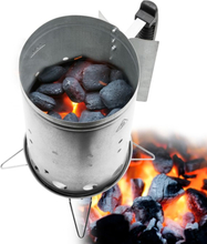 Rubicson Elektrisk grilltändare 350 W